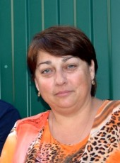Anna, 56, Russia, Tikhoretsk