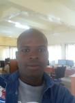 Dao, 30, Ouagadougou