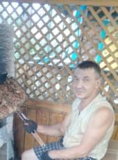Vadim, 46, Russia, Irkutsk