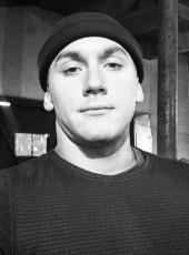 Andrey Suvorov, 27, Ukraine, Volnovakha