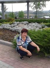 Alena, 52, Ukraine, Makiyivka