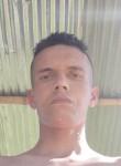 Yonatan Jose, 25  , Cali