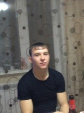 Aleksey, 26, North Korea, Najin