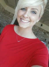 Mason Danielle, 27, United States of America, Florida Ridge