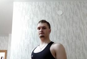 Ivan , 20 - Just Me
