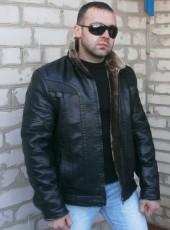 Egor, 23, Россия, Екатеринбург