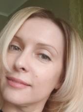 Yulya, 40, Russia, Moscow