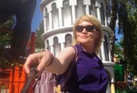 Ἀναστασία, 44 - Just Me