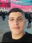 Ahmed Türkey, 18  , Baghdad