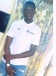 Seydou, 18, Bamako