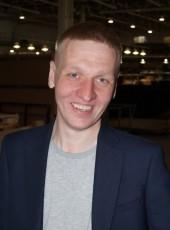 Sergey, 33, Russia, Ramenskoye
