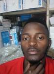 Tendo Jonathan , 21  , Kampala