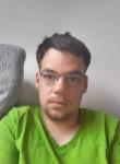 Manuel , 27  , Maribor