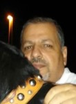 Hesham, 52  , Cairo