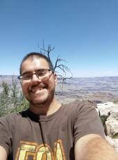 Joel Cabrera, 22, United States of America, Lincoln (State of Nebraska)
