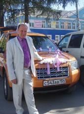 Aleksandr, 59, Russia, Iskitim