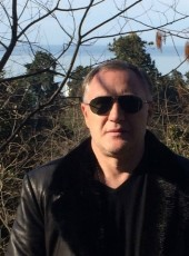 Giorgi, 49, Georgia, Tbilisi