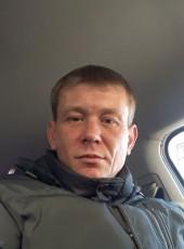 Andrey , 39, Russia, Chelyabinsk