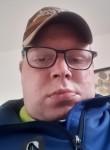 Kevin , 40  , Nijmegen