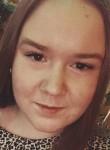 Ekaterina, 23, Yekaterinburg