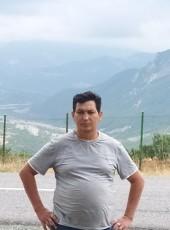Elman, 40, Azerbaijan, Sabirabad