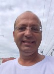 James, 54  , Budapest