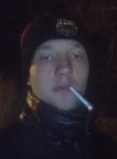 Maksim, 22, Russia, Magnitogorsk