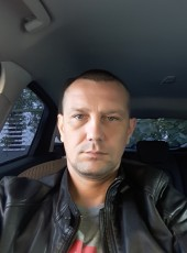 Aleksandr, 35, Russia, Stroitel