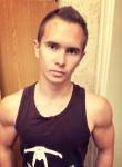 Знакомства Київ: Artem, 21