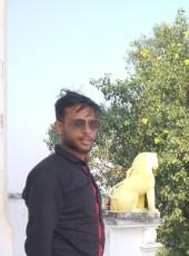 RASHMI RANJAN BA, 25, India, Cuttack