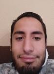 Juanmtz, 25  , Aguascalientes