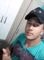 Andesson, 24, Brazil, Brasilia