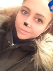 Nastya, 28, Belarus, Minsk