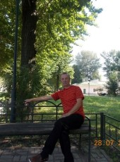 Ivan, 58, Russia, Saint Petersburg