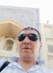 Timur , 33  , Bukhara