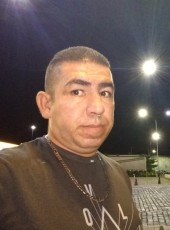 Edson, 40, Brazil, Sao Jose dos Campos