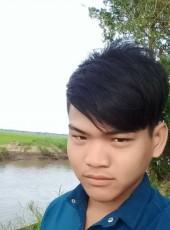 son nguyen, 22, Vietnam, Ho Chi Minh City