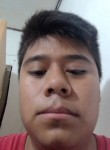 Carlos, 19  , Monterrey