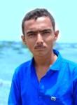 Hardik, 18  , Khambhaliya