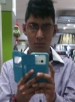 Vinal Vineet, 20  , Suva