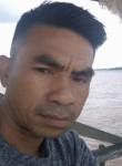 Yudhi, 40, Sampit