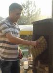 Ilyas, 35  , Agadez