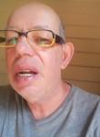Helcio, 61  , Salto de Pirapora