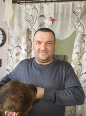 Maksim, 41, Russia, Olenegorsk
