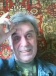 Zarco Cocos, 58, Moscow