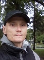 sergey, 35, Ukraine, Rivne