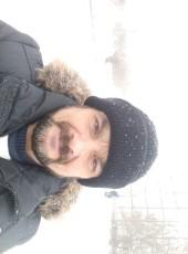 BARABAShKA, 46, Ukraine, Kherson