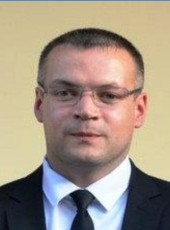 Sasha, 37, Russia, Kirov (Kirov)