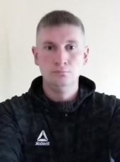 Nikolay, 36, Russia, Omsk