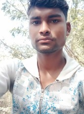 Raghuveer Singh, 70, India, Allahabad